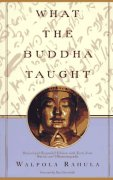 what-the-buddha-taught
